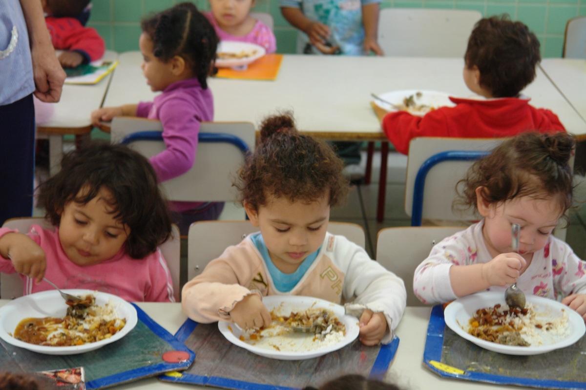 Quanto Custa para Acabar com a Fome noMundo?
